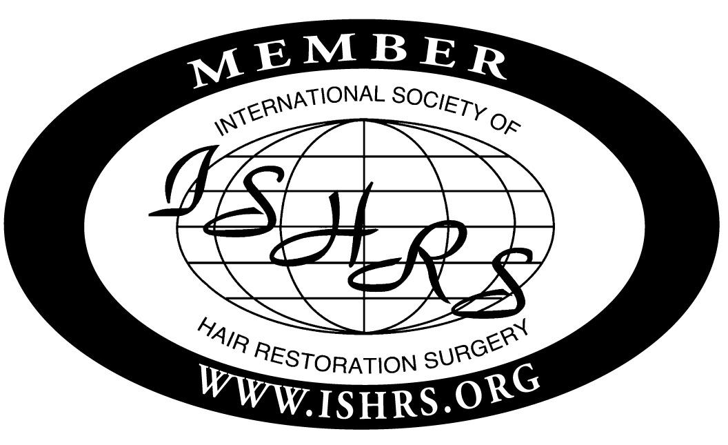 ISHRS chirurgies.ch logo